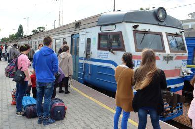 Збитки Одеської залізниці від приміських перевезень сягнули 250 млн. грн.