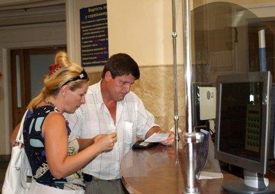 Понад півтисячі автобусних квитків придбано в 2018 році у квиткових касах вокзалів станцій Одеської залізниці